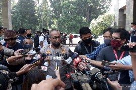 Mantan jubir HTI dilaporkan ke Polda Metro Jaya