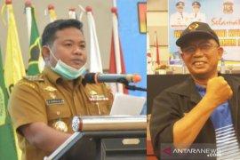 Musorkot tetapkan Freddy ketua KONI Tanjungbalai 2020-2024