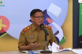 Pemprov Jawa Barat upayakan serap jutaan masker produksi UMKM