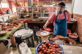 Menparekraf minta restoran di destinasi wisata disiplin terapkan protokol kesehatan