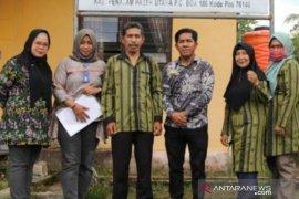Forum Kabupaten Sehat  Penajam sosialisasikan tatanan baru