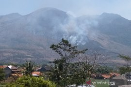 BKSDA Garut perketat izin pendakian Gunung Guntur