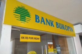 OJK dan Bukopin akan banding usai PTUN kabulkan gugatan Bosowa Corporindo