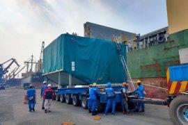 PT Barata Indonesia, BUMN, ekspor Rp133 miliar di saat pandemi