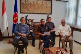 Menteri Yasonna: Semua WNI yang berada di luar negeri dalam perindungan pemerintah
