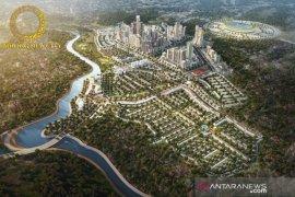 Cibinong New City mendukung rencana LIPI wujudkan Kota Ilmu Pengetahuan