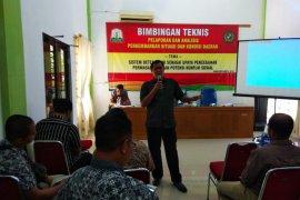 Ini kegiatan  Kesbangpol Aceh selama COVID-19