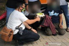 BNNP Kalsel sita 1 kilogram sabu-sabu dari dua pengedar