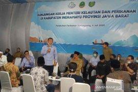 Menteri KKP: Saat ini pembuatan SIPI cukup satu jam