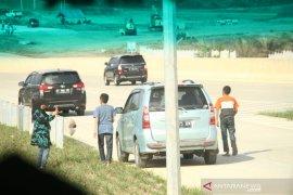 Jalan Tol Balikpapan-Samarinda datangkan efek ganda