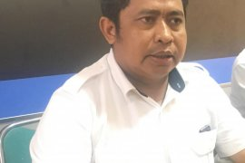Pemprov Malut targetkan pembangunan Masjid Raya Sofifi rampung 2021