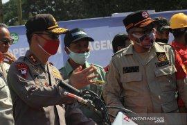 Polda Jambi siapkan tim khusus penegakan hukum kasus Karhutla