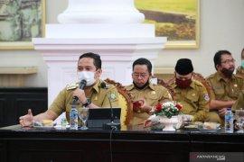 Pemkot Tangerang usul ke Pemprov Banten program permanent agriculture terkait pangan