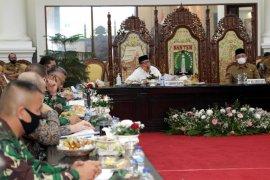 Antisipasasi krisis dampak COVID-19, Banten perkuat ketahanan pangan