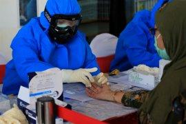 49 peserta UTBK di Kota Surabaya ditemukan reaktif