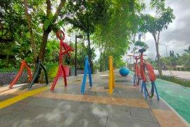 Pemkot Pontianak sedang mengkaji pembangunan taman khusus sepeda