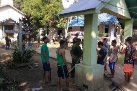 Program TMMD sangat membantu atasi kesulitan baik  air bersih