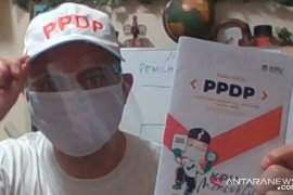 PPDP di Kabupaten Sambas dalam tahapan pengumpulan berkas