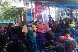 DPW PPP Malut  terbitkan surat tugas bagi tiga balon wali kota Ternate