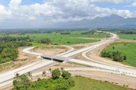 Kementerian PUPR berharap Tol Sibanceh tingkatkan investasi di Aceh