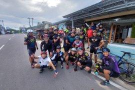 Pemerintah Kabupaten Belitung berencana bangun jalur sepeda