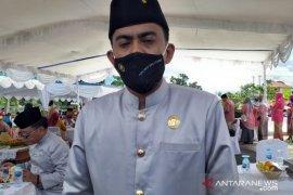 25 anggota DPRD Belitung jalani uji cepat COVID-19