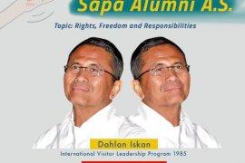 AS bangga bermitra dengan Indonesia promosikan demokrasi