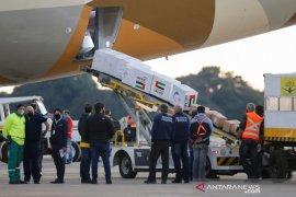 Brazil laporkan penambahan 40.816 kasus dan 921 kematian akibat corona