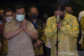 Partai Gerindra siapkan penantang Andi Suhaimi dalam Pilkada Labuhanbatu