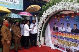 BNNP Aceh deklarasikan gampong bersinar di Langsa