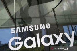 Galaxy M41 ponsel berbaterai 6.800mAh