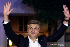 PM Kroasia Andrej Plenkovic positif COVID-19