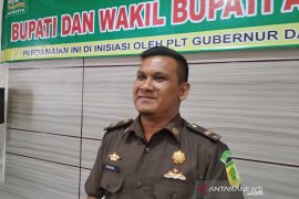 Perdamaian Bupati dan Wakil Bupati Aceh Tengah batal
