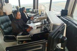 AirNav Indonesia catat pergerakan pesawat mulai naik