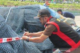 Kejati Aceh masih tunggu audit kerugian negara kasus korupsi keramba