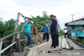 Anggaran Kabupaten Kayong Utara masih difokuskan penanganan COVID-19