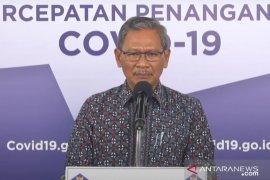 Jubir optimistis tingkat kematian COVID-19 di Indonesia akan turun