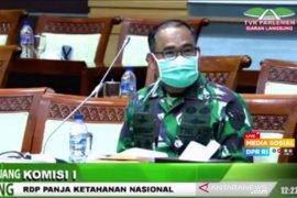 TNI tingkatkan pengawasan pelintas batas negara selama pandemi COVID-19