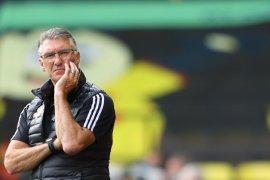 Manajer Watford Nigel Pearson: Tak masalah menang untung-untungan