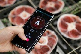 "Pilih bahan sushi berkualitas lewat aplikasi ""Tuna Scope"""