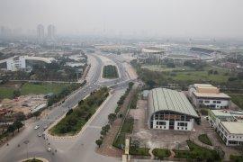 Vietnam kemungkinan bisa gelar Grand Prix Formula 1 akhir November