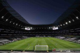 Liga Inggris menemukan lagi 16 kasus positif COVID-19