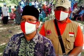 Reaktif COVID-19, seorang pekerja Kapal Teluk Sinabang dikarantina di Aceh Barat