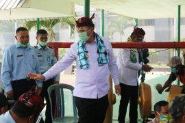 Lapas Lowokwaru Malang bersiap memasuki era normal baru