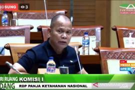 Anggota DPR Sturman Panjaitan  ingin prajurit TNI mendapat insentif yang wajar