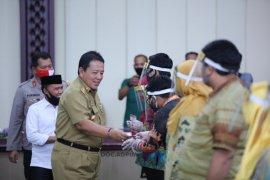 Tingkatkan  kesejahteraan pendidik, Gubernur Lampung luncurkan Kartu Pendidik Berjaya