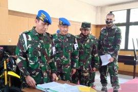 Sidang kasus penusukan Babinsa oleh oknum tentara digelar terbuka