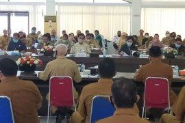 Cek kegiatan Pemprovsu, DPRDSU Dapil V kunker ke Asahan