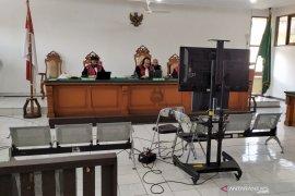 Bupati Indramayu nonaktif Supendi divonis penjara 4,5 tahun
