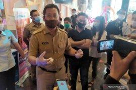 Kota Bandung wacanakan adakan kembali posko pemeriksaan seperti PSBB